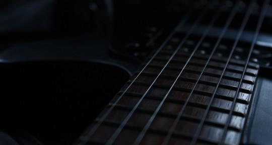 Online - session guitarist - Stelios Gatziolis