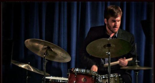 Photo of Eric Hagstrom