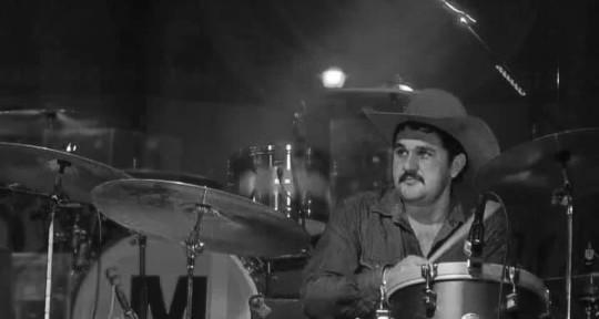 Session Drummer - Marcus Benavidez