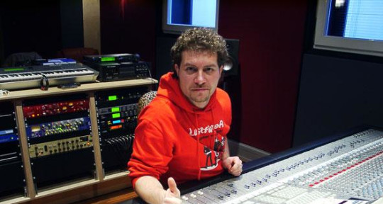 Mixing,Tracking,Producer - Chris Lausmann MS-Productions