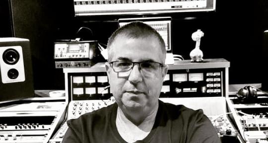 Mixing  Mastering Recording. - Marcelo Oliveira MOa Mix