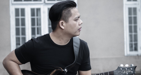 Session Guitarist, Mixing - Bobo Renthlei