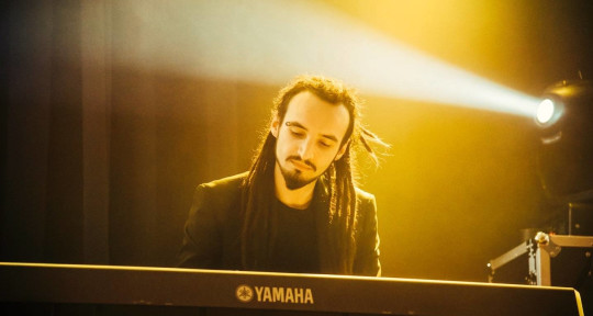 Composer, Arranger, Producer - Damian Tomoski