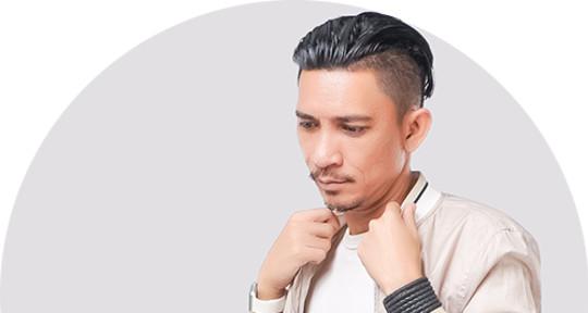 Producer, Mixing & Mastering - Aldy Waani