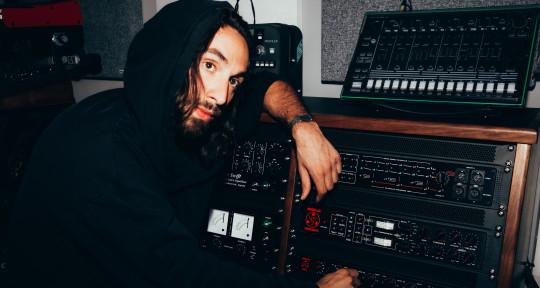 Hybrid Mixing & Mastering  - Voah