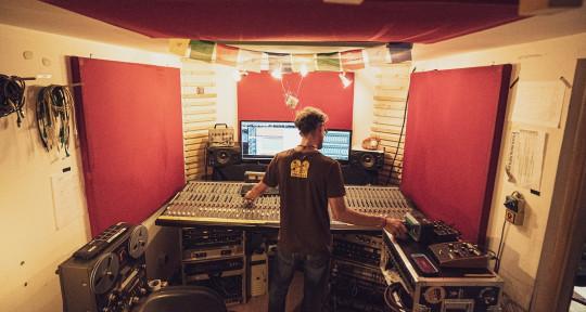 Photo of Bat Records