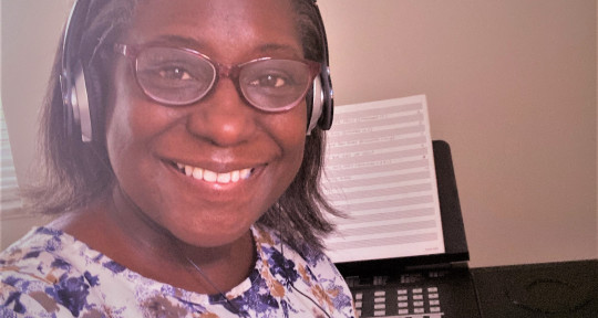 Dynamic Song Stylist - Fredena Moore