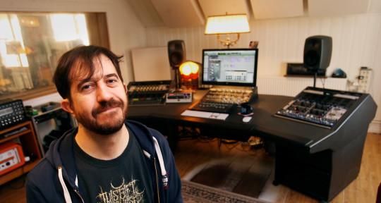 Photo of William Blackmon