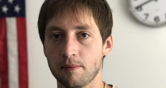 Sound Prducer, Mixer - Tim Starenkov