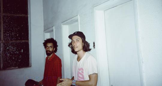 Beatmaker - Abu - Xifuta Records