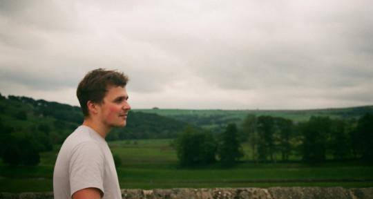 Music Producer - Joe Menzies