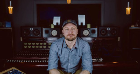 Audio Engineer/Producer - Michael Miller