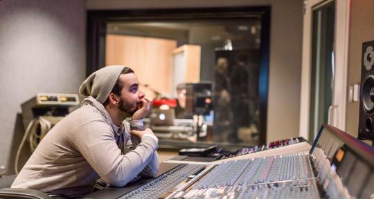 Producer/Writer/editor - Greyson Campbell