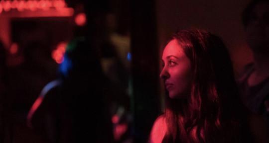 Singer, Vocalist  - Sara Pontonio
