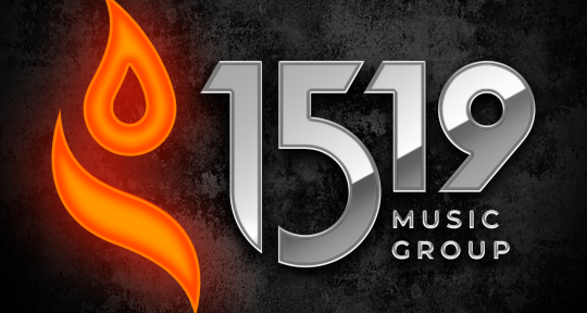 Mixing & Mastering/Production - 1519 Music Group