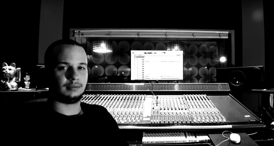 Remote Mixing & Mastering - Alessandro Favero