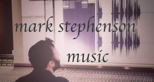 Photo of Mark Stephenson