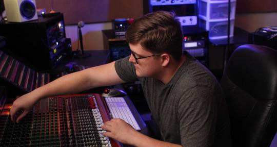 Multi-Genre Music Producer - Blaine Stephens