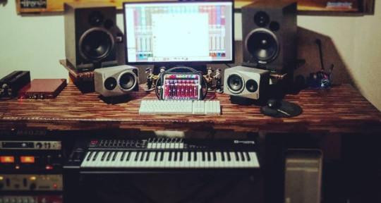 Producer/Mixing Engineer - Alejandro - SkyLand Records