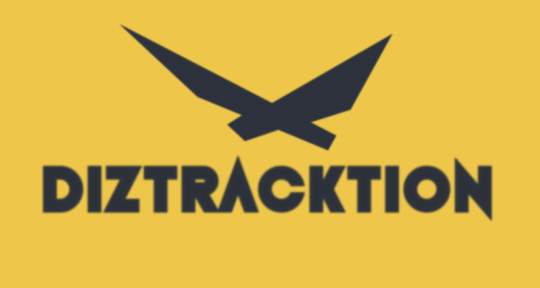 Music Producer - Diztracktion