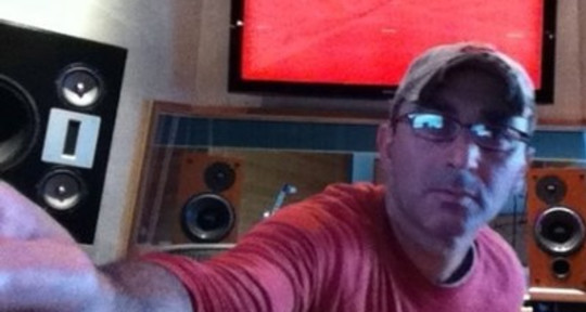 Remote Mixing, Producing - Bill Esses