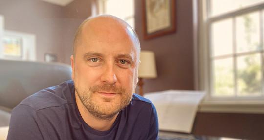 Session Vocalist, Songwriter - Jonathan K. Waller
