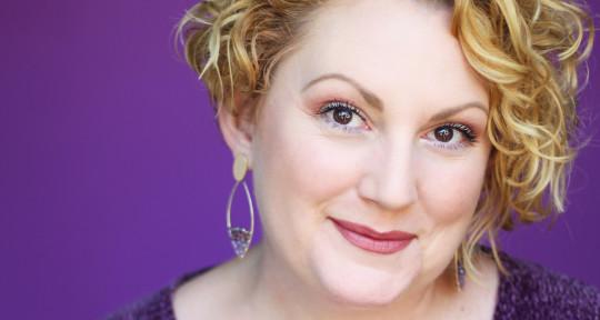 Versatile Vocalist - Andi Gibson
