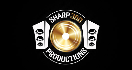Music Producer/Audio Engineer  - Sharp360 Productions