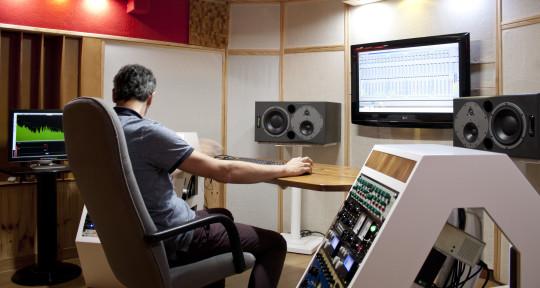 Photo of XY Mastering