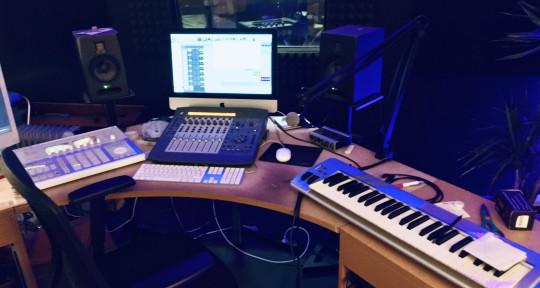 Rec/Mix/Prod/Drums/Beats - agasmusic