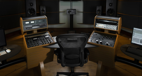 Mastering Studio & Vinyl Cuts - Optimum Mastering