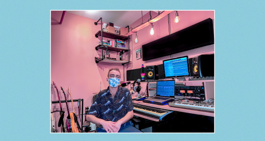 Background Vocal Arranging  - Brett Castro//CulDeSac Studios