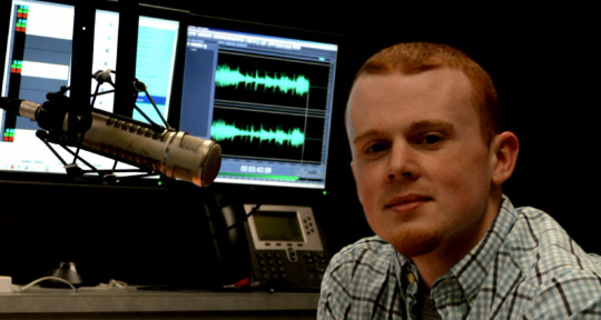 Audio Production & Editing - Chris Maffei