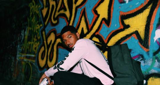 Singer/Rapper/Songwriter - Josvani