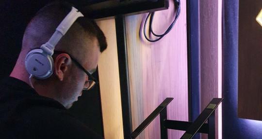 Music Producer - MLS