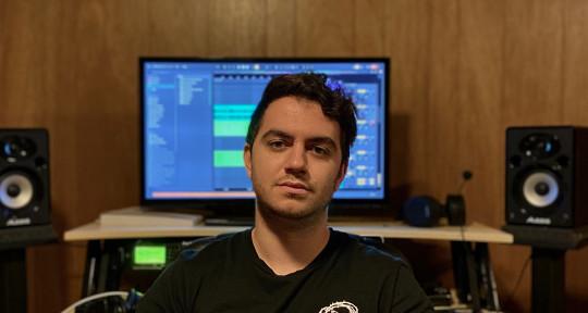 Producer, Mixer, Guitarist - Myles Ascolese