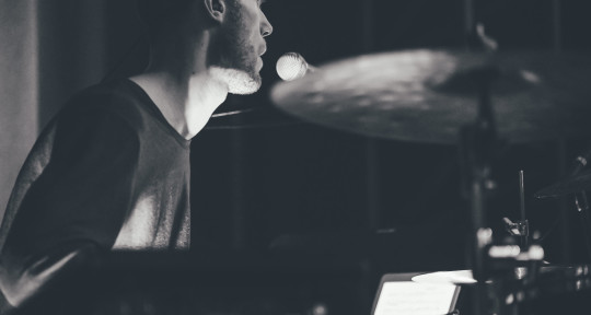 Session drummer, Mix engineer - Emil Söderteg