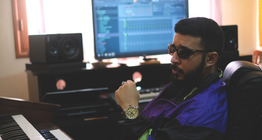 Music Producer, Strategist - Silver Wizy