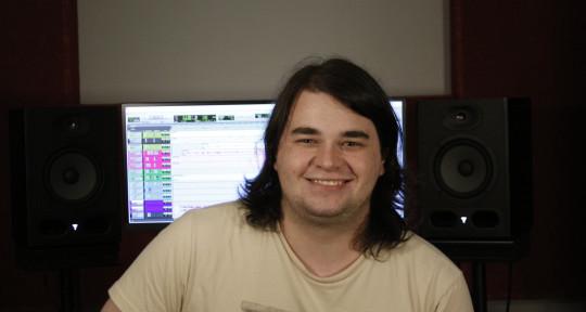 Editing / Mixing / Production - Micah Doern