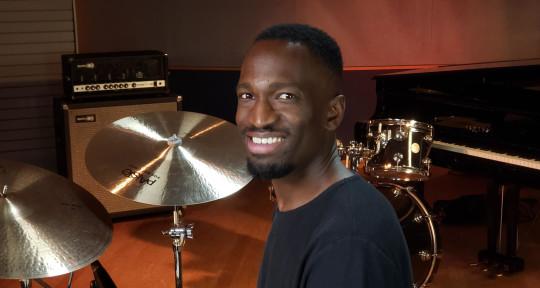 Drummer, Producer - Efajemue Etoroma, Jr.