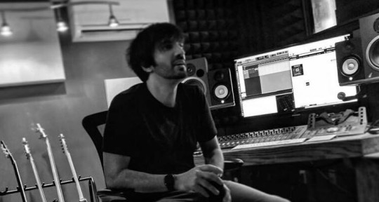 producer / engineer - Tony Correlli
