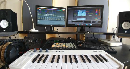 Music Production/ Mixing - KMS-Tonstudio (Kurt)