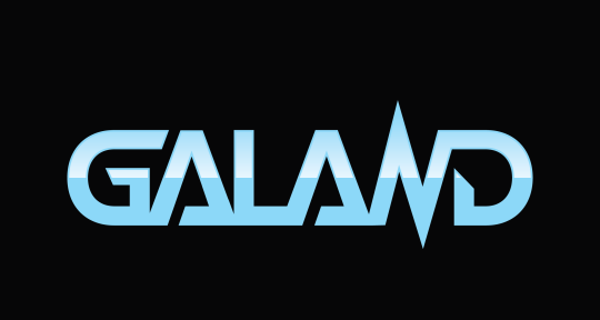 Music Producer/Mixer - Galand