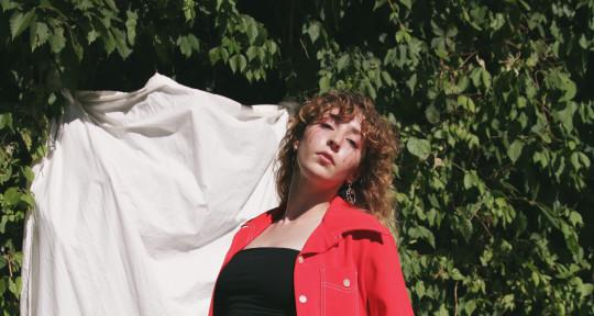 Topline, Vocalist, Songwriter - Ally Ritchey