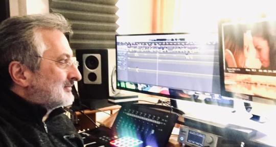 Composer & Orchestral arranger - Enzo De Rosa