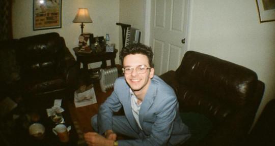 Photo of Matt Becker
