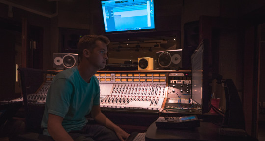 Remote Mixing & Mastering - Mixedbyoasis