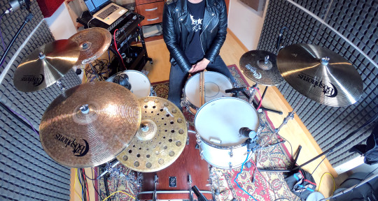 Photo of Alejandro / SCHUSTERDRUMS