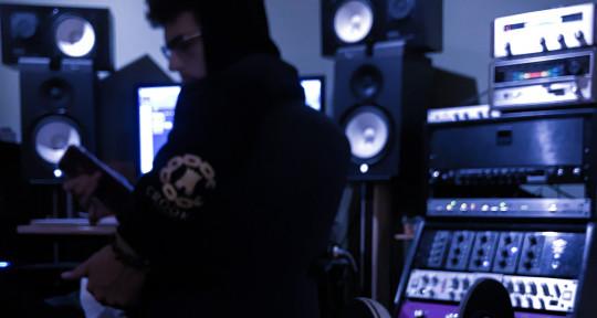 Producer/Engineer - Jeffrey Shannon