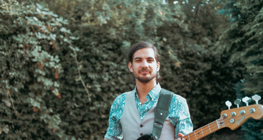 Photo of Jordan Liardon